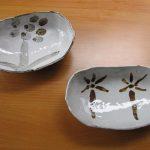 松浦圭太さんカレー皿