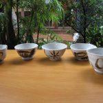 松浦圭太さんお茶碗