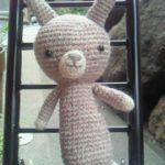 編みぐるみ♪