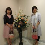 湯澤さんと岩崎さん