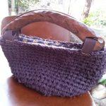裂き編みバッグオーダー