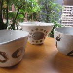 松浦圭太さん植木鉢